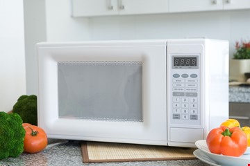 Microwave not working