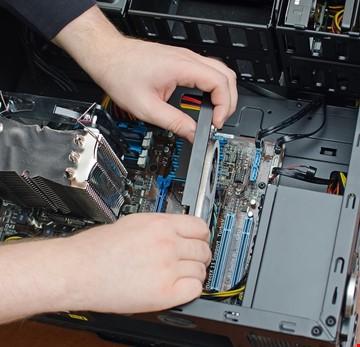 General computer repair