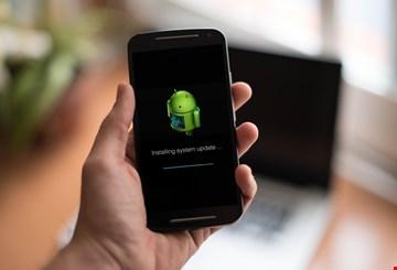 Mobile Phone OS Problem