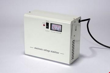 AC stabilizer installation