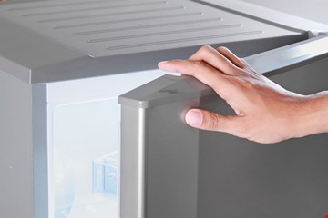 Refrigerator not working