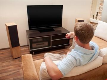 Plasma TV sound problem