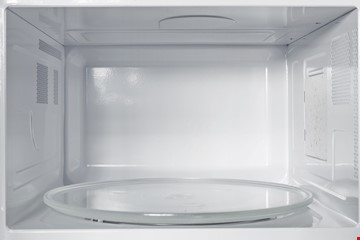 Microwave glass plate not spinning