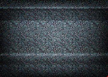 Plasma TV picture problem
