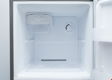 Ice not forming in Freezer