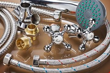 Bathroom fittings repair