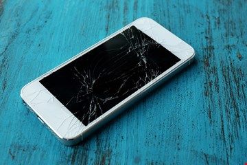 Mobile Phone Screen Replacement
