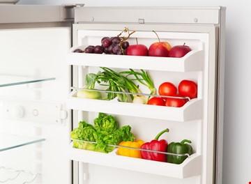 General refrigerator repair works