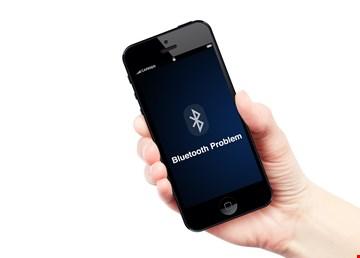 Mobile Phone Bluetooth Problem