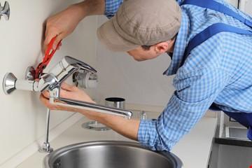 General plumbing work