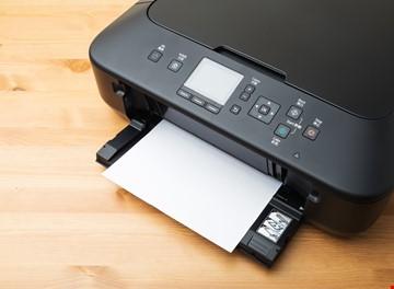 Printer or scanner repair
