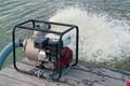 Water motor repair