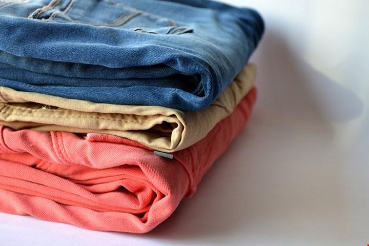 Wash and Fold
