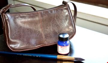 Handbag Recoloring