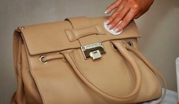 Handbag Cleaning