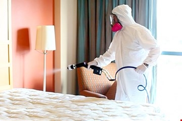 Complete Home Antimicrobial Protection