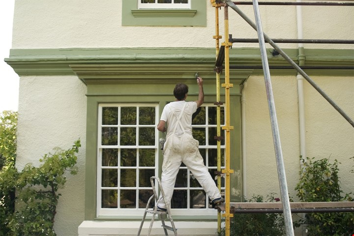 Exterior Painting