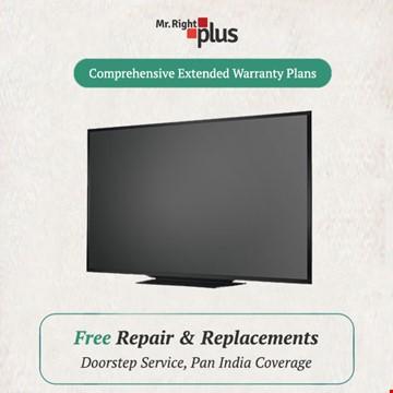 LED TV Extended Warranty