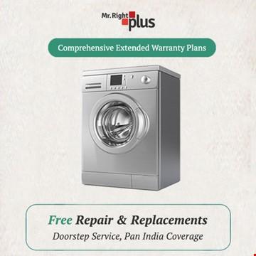 Washing Machine Extended Warranty