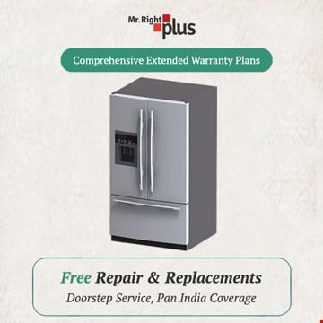 Refrigerator Extended Warranty