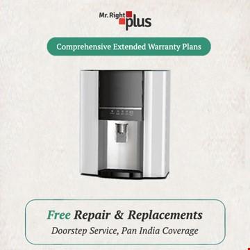RO Water Purifier Extended Warranty
