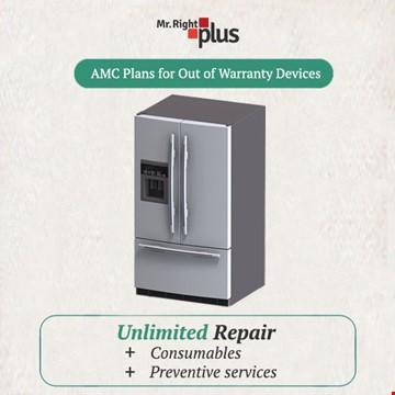 Refrigerator AMC Plan