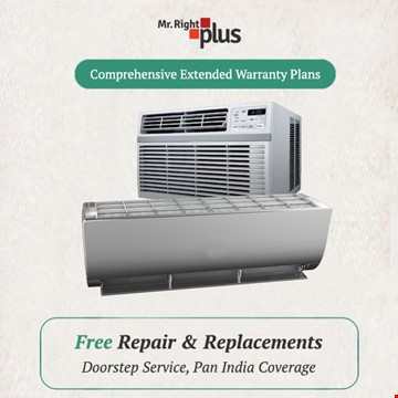 AC Extended Warranty