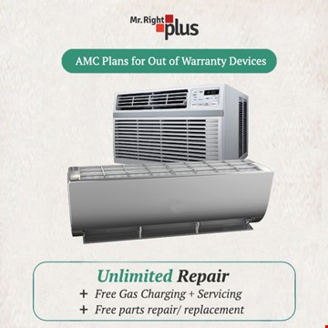 Air Conditioner AMC Plan