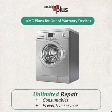 Washing Machine AMC Plan