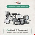Small Appliances Extended Warranty